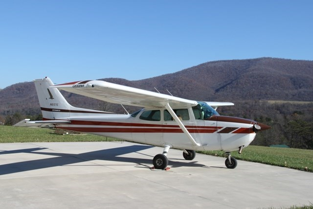 C172N for Sale